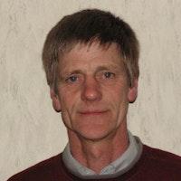 Niels J Pedersen