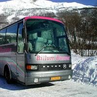 Billum Busser