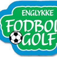 Englykke Fodboldgolf