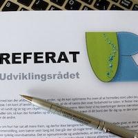 10/4-2014 Bestyrelsesmøde Blaabjerg UR