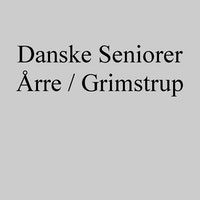 Danske Seniorer Årre/Grimstrup