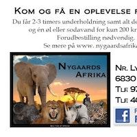 Nygaards Afrika