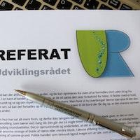 31/5 2016 Bestyrelsesmøde UR Helle Øst