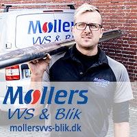 Møllers VVS & Blik ApS