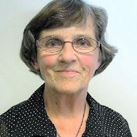 Ingrid Sand Simonsen