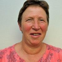 Ulla Sundvang