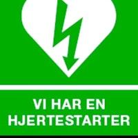 Hjertestartere i Billum