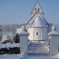 Kirke og Sogn