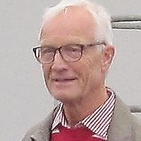 Erik Møgelvang