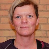 Rikke Krogh Sørensen