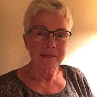Kirsten Østergaard Andresen