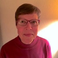 Inger Holm
