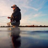 Lystfiskerforening