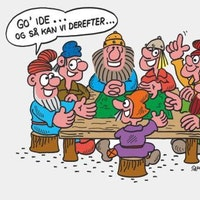 Krusbjerg Borgerforening