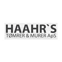 Haahrs Tømrer og Murer ApS