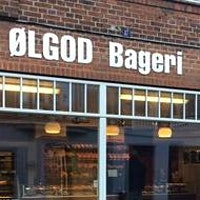 Ølgod Bageri