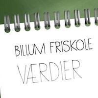 Billum Friskoles værdigrundlag og køreplan 2017