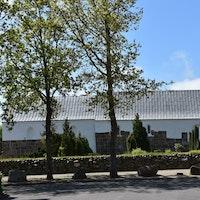 Nørre Nebel Kirke