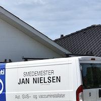 Smedemester og VVS Jan Nielsen ApS