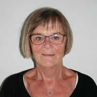 Inge-Marie Bay Jørgensen