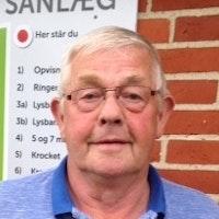 Jørgen Vind