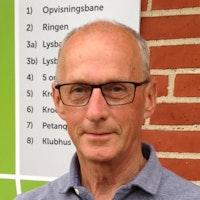 Frode Petersen