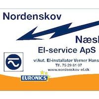 Nordenskov Næsbjerg El-sevice Aps