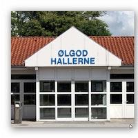 Ølgod Hallerne