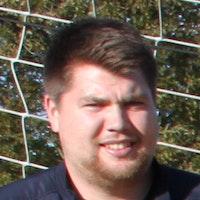 Kasper Ladefoged