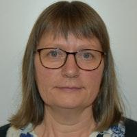 Dorte Carlslund Larsen
