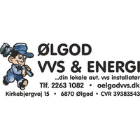 Ølgod VVS og Energi