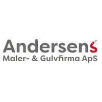 Andersens Maler- & Gulvfirma ApS