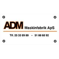 ADM Maskinfabrik ApS