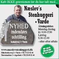 Næslev Stenhuggeri