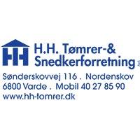 HH Tømrer- & Snedkerforretning