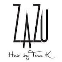 ZAZU hair by Tina K