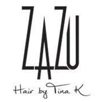 ZAZU hair by Tina K
