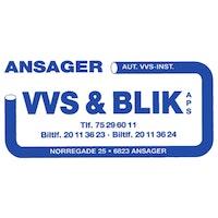 Ansager VVS & Blik ApS