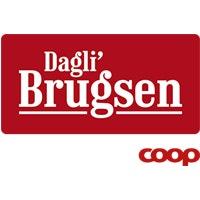 Dagli Brugsen Starup / tofterup