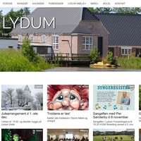 Lydum Sogne-og Idrætsforening