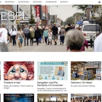 Nørre Nebel Håndværker & Handel Standsforening
