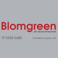 Entreprenør & Aut.Kloakmester Henrik Blomgreen Aps
