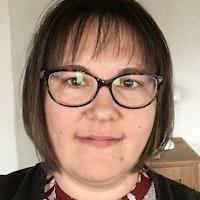 Gitte Stenbæk Jensen