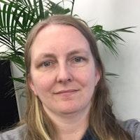 Christina Ulsø Dahlmann