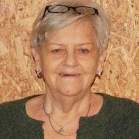 Ruth Madsen