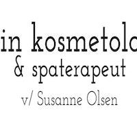 Din kosmetolog & Spaterapeut v/Susanne Olsen