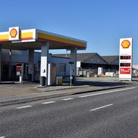 Shell Express