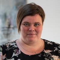 Pia Thøstesen