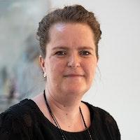Hanne Bøgesvang Pedersen
