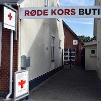 Røde Kors Butik